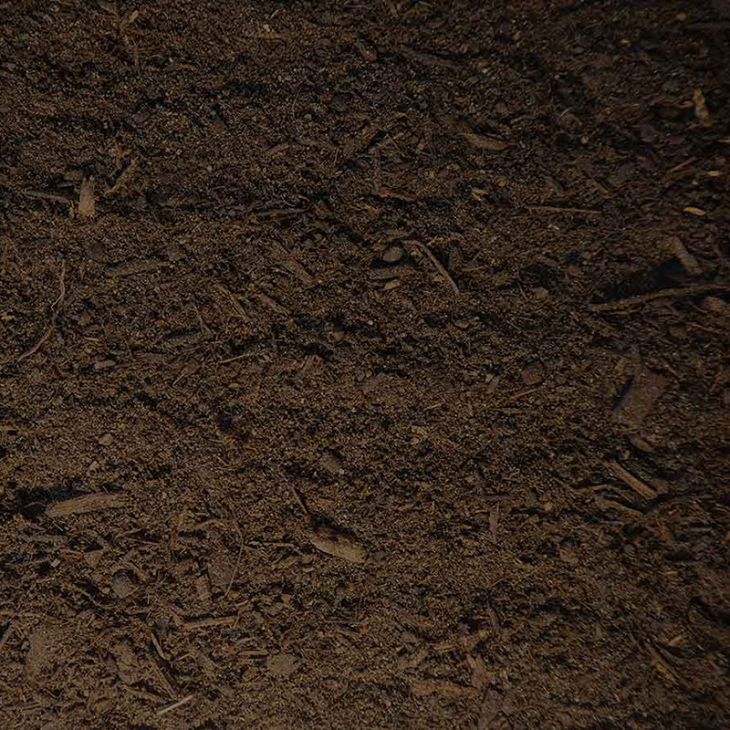 Premium organic garden soil mix delivered gold coast