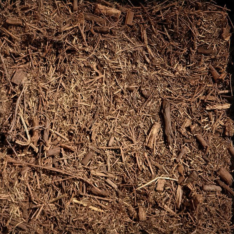 Tea tree mulch delivered gold coast