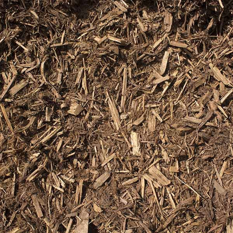 red cypress mulch delivered gold coast
